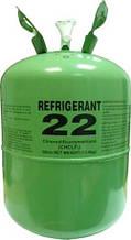 Фреон (холодоагент) R134 (R22) для кондиціонера 13,6 кг