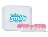 Съемные виниры для верхних зубов Perfect Smile Veneers, накладные зубы Перфект Смайл Венирс, фото 3
