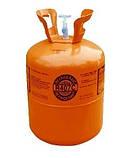 Фреон (холодоагент) R-407С для кондиціонера 11,3 кг, фото 3