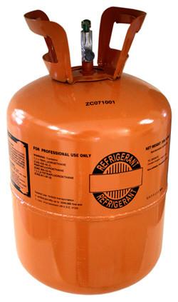 Фреон (холодоагент) R-407С для кондиціонера 11,3 кг