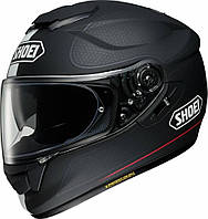 "Шлем Shoei GT-AIR WANDERER 2 TC-5  black/grey ""XXL"""