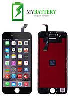 Дисплей (LCD) Apple iPhone 6 Plus с сенсором черный