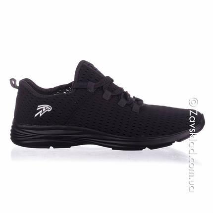 Мужские летние кроссовки Razor PML17811 черные, фото 2