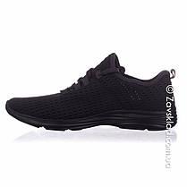 Мужские летние кроссовки Razor PML17811 черные, фото 3