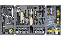 Профессиональная домашняя мастерская, или идеальный подарок для автолюбителя