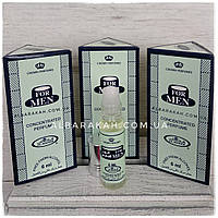 Арабские масляные духи For Men Al Rehab (Аль Рехаб) 6 мл