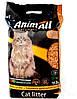 AnimAll (Энимал) наполнитель древесный для котов - 3 кг.