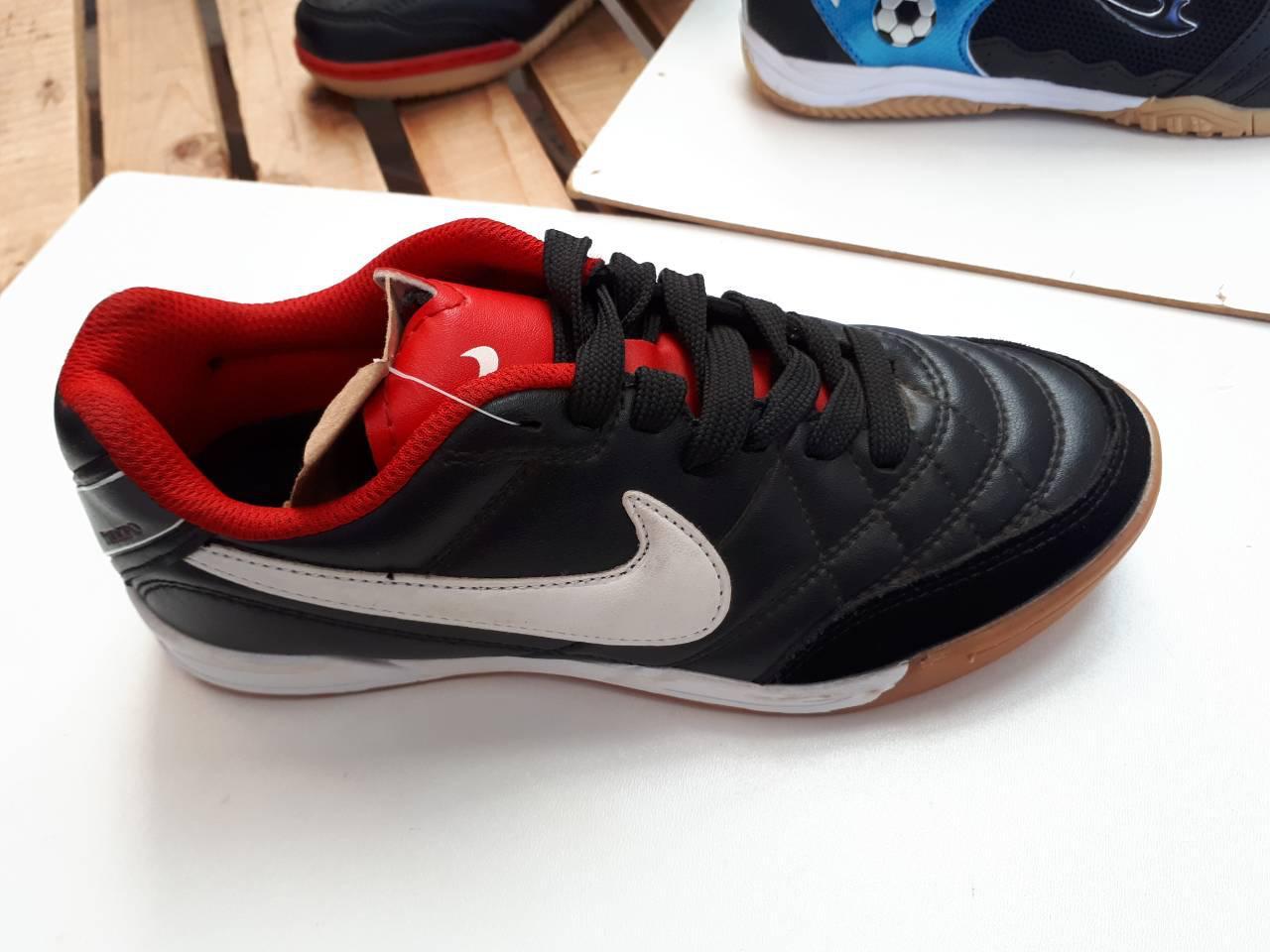 Детские футзалки Nike  продажа, цена в Хмельницком. футбольная обувь ... 2221a1a3b3e