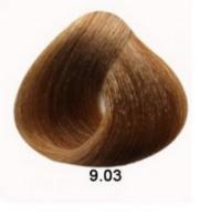 Brelil COLORIANNE Classic Крем-краска, 100 мл 9.03 Супер светлый блондин натуральный шелк