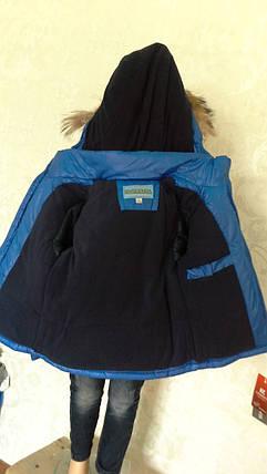 Куртка подростковая  ПОЛОСКА, фото 2