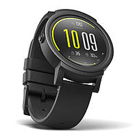 """Ticwatch E Express Smartwatch Shadow 1.4 """" OLED Display, Android Wear 2.0, совместимый iOS и Android"""