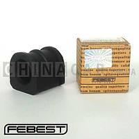 Втулка стабилизатора переднего FEBEST, Great Wall Haval H5 Грейт Вол Хавал Н5 - 2906012-K00