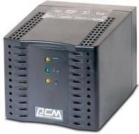 Стабилизатор напряжения Powercom TCA-2000ВА (1000Вт)