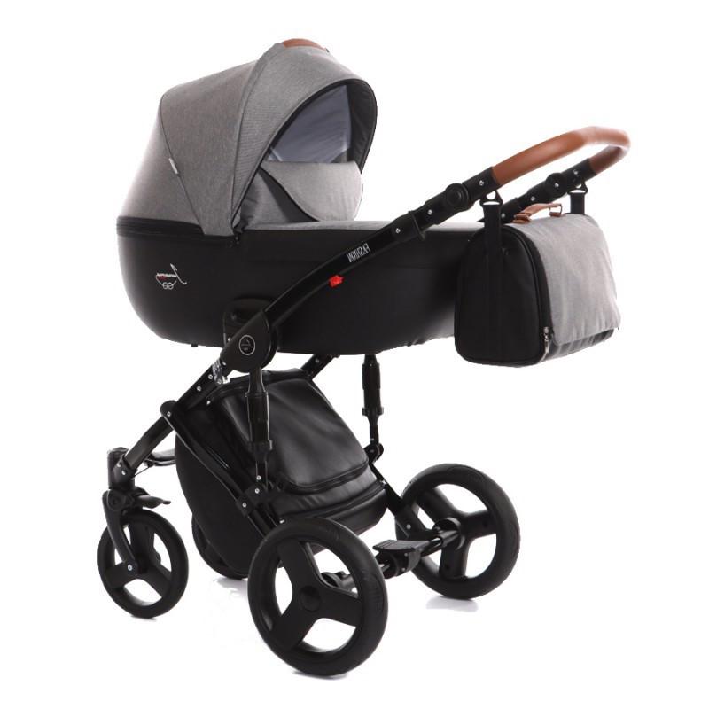 Детская универсальная коляска 2 в 1 Junama Modena 03