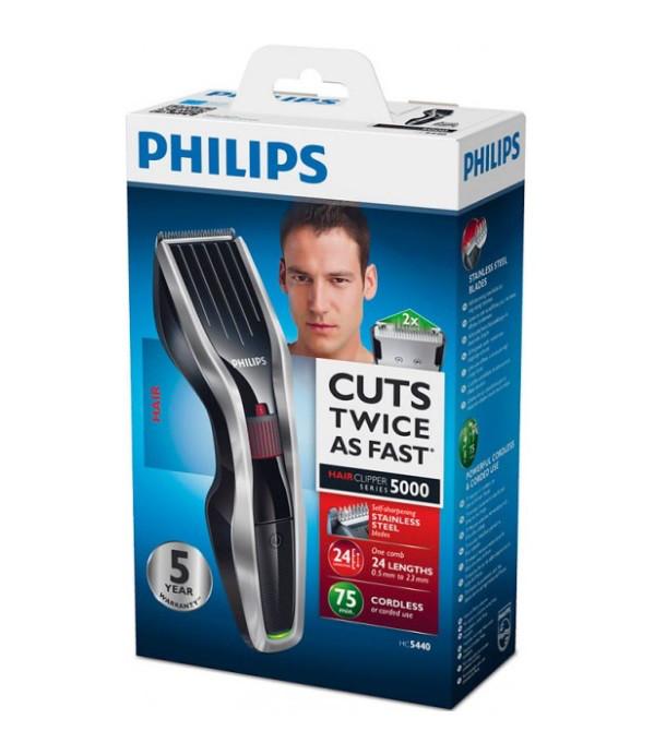 Машинка для стрижки Philips HC5440/15