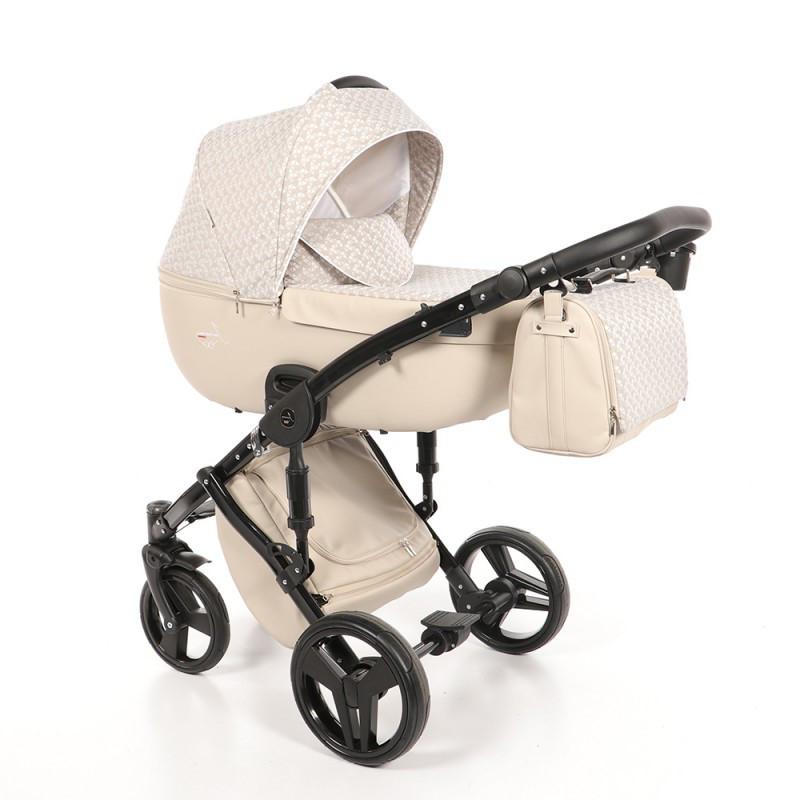 Детская универсальная коляска 2 в 1 Junama Modena 06
