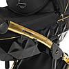 Детская универсальная коляска 2 в 1 Junama Diamond S-line Gold, фото 8