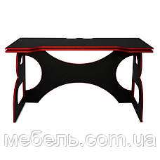 Школьный стол Barsky Homework Game Red HG-05, фото 2