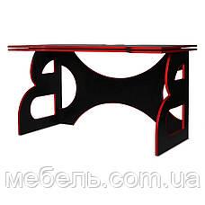 Школьный стол Barsky Homework Game Red HG-05, фото 3