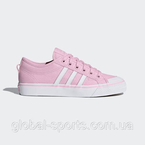 Женские кеды Adidas Nizza W(Артикул:CQ2539)