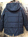 Детская демисезонная куртка Бест на мальчика Размеры 34- 40, фото 2