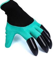 Садова рукавичка Garden glove (120) FZ
