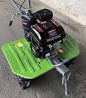 Мотоблок бензиновый Bizon 900 LUX (7.5 л.с) Бизон