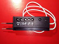 Электрический указатель напряжения Контакт-55ЭМ от 24 до 380 Вольт