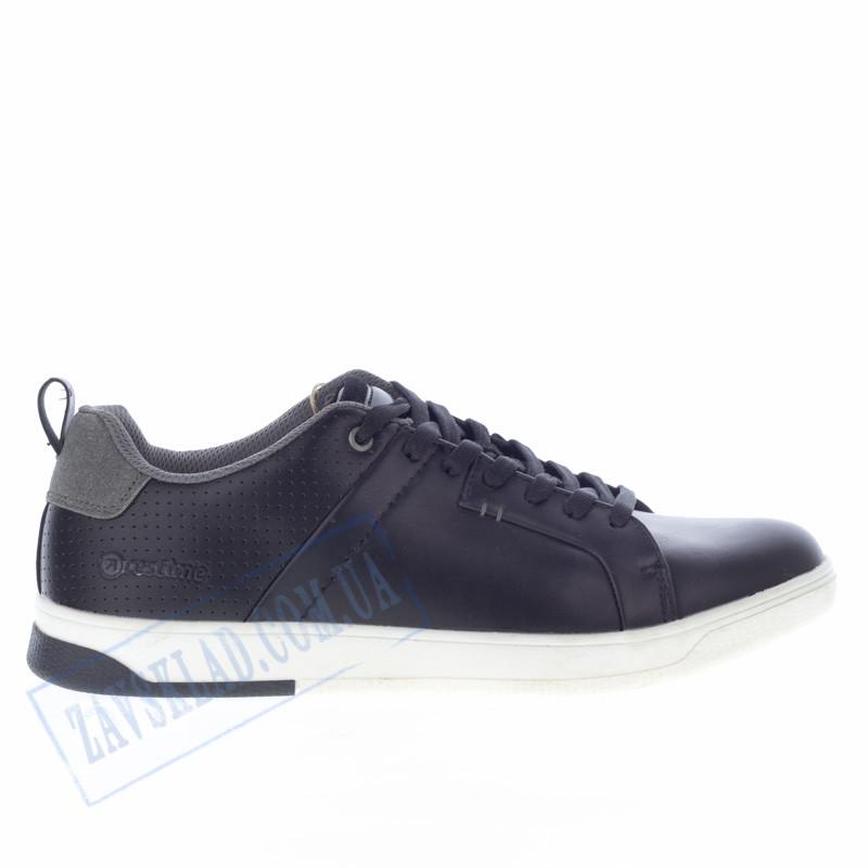 Мужские кроссовки Restime черные RT 18815