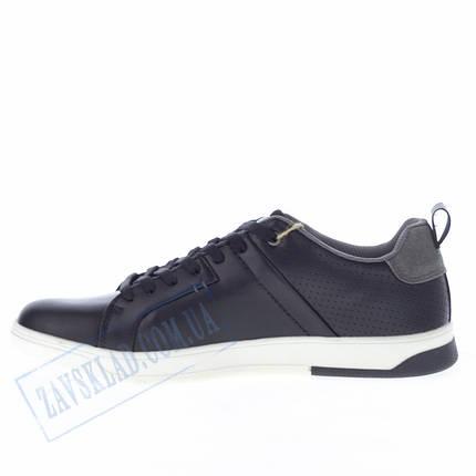Мужские кроссовки Restime черные RT 18815, фото 2