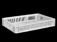Ящик пластиковый (600х400х110), фото 1
