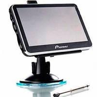 GPS навигатор Pioneer 5 P-5108DVR с видеорегистратором
