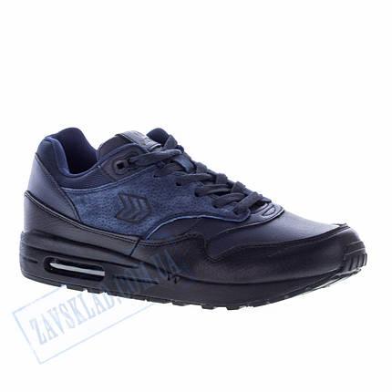Мужские кроссовки Restime синие RT 18811, фото 2