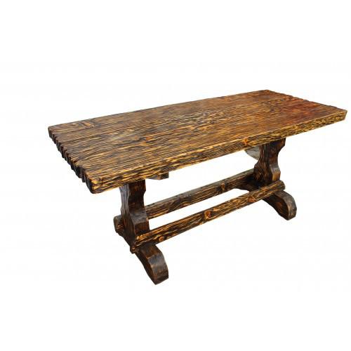 стол охотник из дерева для кафе фабрика мебели оптовые предложения мебель под старину массив продажа цена в закарпатской области столы для
