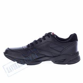 Мужские кроссовки Restime черные RT 18813, фото 2