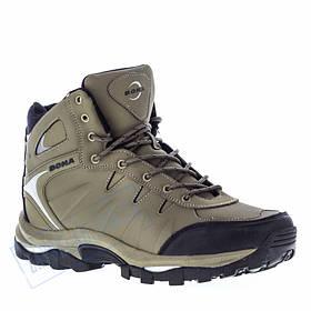 Высокие мужские кроссовки Bona BA11