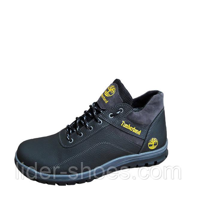 Мужские ботинки копия Timberland