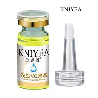 Сыворотка для лица с витамином С. Kniyea levo-vc concentrate