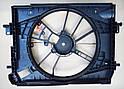 Диффузор вентилятора Renault Logan MCV 2 (оригинал), фото 2
