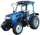 Minitrack. Трактора, минитрактора, мототрактора, навесное оборудование.
