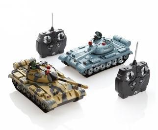 Танковый бой Joy Toy 9445