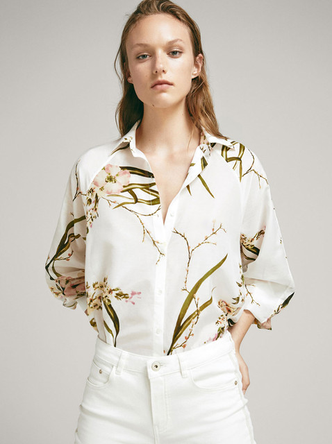 80f3c642f91 Женские рубашки