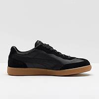 Мужские кроссовки Puma Liga Leather Trainers (Артикул:36459702)