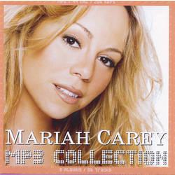 MP3 диск Mariah Carey - Mp3 collection