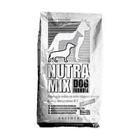 Nutra Mix gold breeder formula rich in chicken & rice сухой корм для собак (курица и рис) - 3 кг