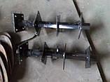 Бензиновый мотоблок BIZON 910 LUX, фото 9