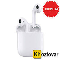 Гарнитура Bluetooth Earphone i7s TWS с боксом