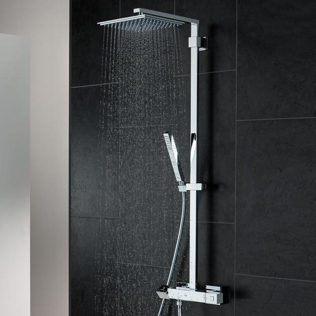 Душові системи (душові стійки)