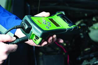 Тестер аккумуляторных батарей, BOSCH, фото 3