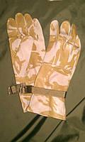 Перчатки для жаркой погоды армии Великобритании, ДДПМ